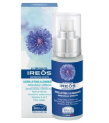 Helan Ireos Gentle Lifting and Brightening Eye treatment serum for dark circles and under eye puffiness and bags