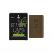 Grandpa Soap Co- Pine Tar Travel