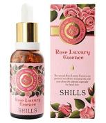 SHILLS Rose Luxury Essence