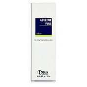 Dinur Azulene Plus Lotion For Dry and Sensitive Skin 120ml