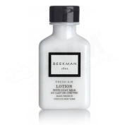 Beekman 1802 30ml Fresh Air Lotion with Goat Milk, 160 Bottles per Case