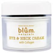 Jean Pierre Cosmetics Eye & Neck Cream with Collagen, 120ml