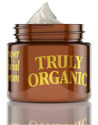 Truly Organic Anti-Ageing Super Facial Serum - Gentle On The Skin - Improves Firmness, Face Lines & Wrinkles