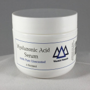Hyaluronic Acid Serum Pure Unscented 60ml