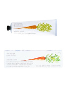 The Cottage Greenhouse Carrot & Neroli Handcreme