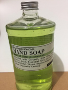William-Sonoma KAFFIR Lime Hand soap