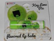 Taste Beauty Flavoured Lip Balm - Key Lime Pie Flavoured Lip Balm
