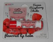 Taste Beauty Flavoured Lip Balm - Frozen Raspberry Shake Flavoured Lip Balm