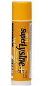 Quantum Research Lip Protectant - Super Lysine Plus Coldstick - SPF 21 - Tangerine Flavour - 1 Count - Case of 18