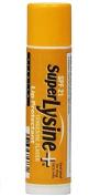 Quantum Research Lip Protectant - Super Lysine Plus Coldstick - SPF 21 - Tangerine Flavour - 1 Count - Case of 18