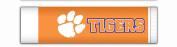 Clemson Tigers Lip Balm (chap stick) SPF 15-1 Lip Balm