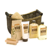 Western Outpost - RELAXING SPA BASKET