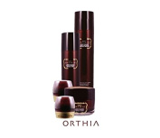 COREANA Orthia Perfect Collagen 28 Days Intensive Ampoule Skin Care Set
