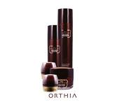 COREANA Orthia Perfect Collagen 28 Days Intensive Ampoule Skin Care Set