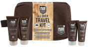 ManCave Allover Travel Set