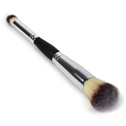 Mosunx(TM) Cosmetic Brushes Contour Face Blush Eyeshadow Powder Foundation