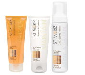 St Moriz Advanced Pro Insta-Grad Self Tanning Gift Set