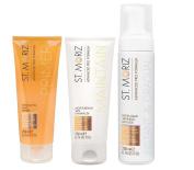 St Moriz Advanced Pro Insta-Grad Self Tanning Gift Set