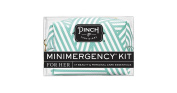 Pinch Provisions Minimergency Kit CRISS CROSS MINT MINIMERGENCY KIT