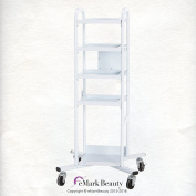 eMark Beauty 3 Tier Mobile Cart