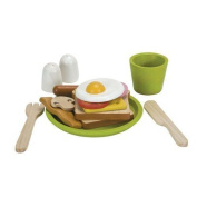 Plan Toys Breakfast Menu by Great Gizmos