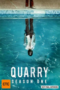 Quarry: Season 1 [Region 4]