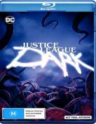 DCU Justice League: Dark [Region B] [Blu-ray]