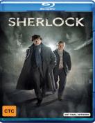 Sherlock: Series 4 [Region B] [Blu-ray]