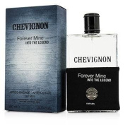 Chevignon Forever Mine Into The Legend For Men After Shave Spray For Men 100ml/3.33oz