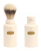 Simpson Major Super Badger Shaving Brush M1