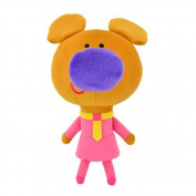 Hey Duggee Norrie Squirrel Soft Toy by Hey Duggee