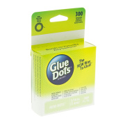 Glue Dots Mini Adhesive Dot Roll