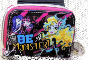KARACTERMANIA Purse black NOIR FUSHIA