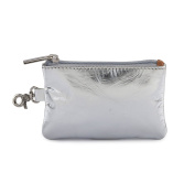 HYDESTYLE Metallic Rimor Coin Pouch LW20