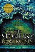 The Stone Sky (Broken Earth)