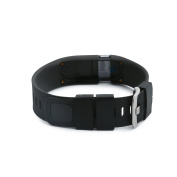 Tkasing Band Extender for Fitbit CHARGE/ Fitbit Charge HR Band - For larger sized wrists or ankle wear