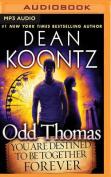 Odd Thomas [Audio]