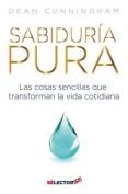 Sabiduria Pura [Spanish]