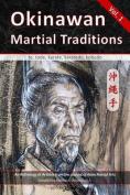 Okinawan Martial Traditions
