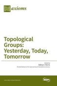 Topological Groups