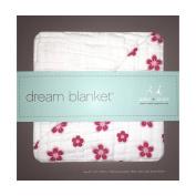aden + anais Dream Blanket, Princess Posie