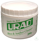 Urad shoe and Leather Cleaner and Polish for Shoes, Bags, Sofas
