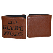 Pulp Fiction Bad Mo Fo Wallet. Classic 90s movie