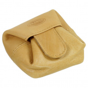 Branco Small Coin Purse Mini Wallet Coin Purse Mini Wallet Schütter Small Wallet in leather 6.5 cm