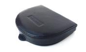 GOLUNSKI Branded Range Mens New Leather Purse Horseshoe Coin Tray.