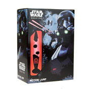 Star Wars Rogue One Motion Lava Lamp