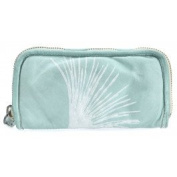 Caterina Lucchi Ostro Ladies Wallet mint green