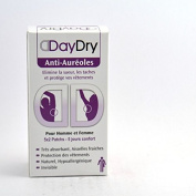DayDry Sweat Pads 10 Pads