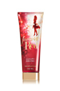 Bath & Body Works Signature Collection FOREVER RED Triple Moisture Body Cream 240ml / 226 g