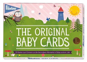 Milestone Baby Cards For Those Unique Moments In The First Year Of Life